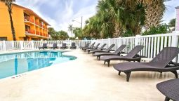 ROYAL INN BEACH HUTCHINSON ISLAND - Fort Pierce (Florida)