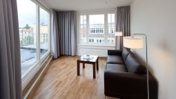 Suite Grand City Mitte