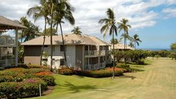 Exterior view WAILEA GRAND CHAMPION VILLAS