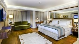 Hotel Marigold Thermal & Spa - Bursa