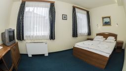 Double room (standard) City Hotel  Szeged