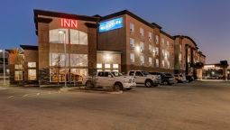SERVICE PLUS INNS AND SUITES - Calgary