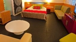 Junior-suite Novotel Roma Eur