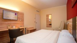 Business room Star Inn Hotel Premium Bremen Columbus, by Quality
