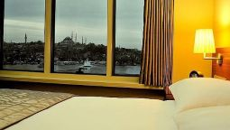 Room Istanbul Golden City Hotel