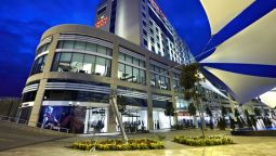 Exterior view Crowne Plaza ISTANBUL - ASIA