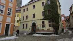 Altstadtpension Stephans - Bautzen