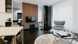 EXCLUSIVE Apartment Hotels - Wrocław