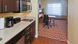 Kamers TownePlace Suites Tulsa North/Owasso