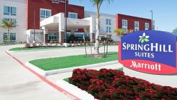 Exterior view SpringHill Suites Houston NASA/Seabrook