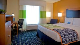 Kamers Fairfield Inn & Suites Montgomery-EastChase Parkway