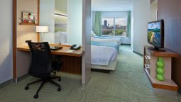 Room SpringHill Suites Pittsburgh Southside Works