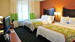 Room Fairfield Inn & Suites North Platte