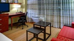 Room Courtyard Greenville Downtown