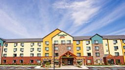 Hotel TownePlace Suites Scranton Wilkes-Barre
