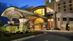 Exterior view EMBASSY SUITES ATL KENNESAW