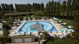 Hotel Green Garden Resort - Mestre