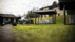 Hotel Borgo San Faustino Country Relais and Spa - Orvieto
