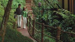 Hotel FOUR SEASONS TENTED CAMP - Chiang Saen
