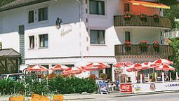 Hemmi Hotel-Restaurant - Churwalden