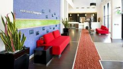 Hotel Hampton by Hilton Liverpool City Centre - Liverpool