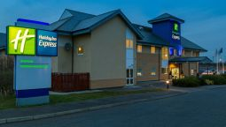 Exterior view Holiday Inn Express BRAINTREE