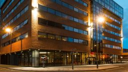 Buitenaanzicht Hampton by Hilton Liverpool City Centre