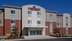 Hotel Candlewood Suites ENTERPRISE - Enterprise (Coffee, Alabama)