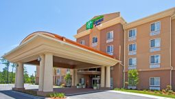 Holiday Inn Express & Suites SAINT AUGUSTINE NORTH - St Augustine (Florida)