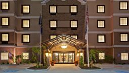 Hotel Staybridge Suites SOUTH BEND-UNIVERSITY AREA - South Bend (Indiana)