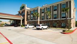 Buitenaanzicht Holiday Inn Express & Suites HOUSTON NW BELTWAY 8-WEST ROAD