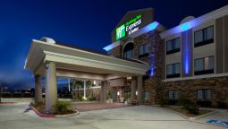 Exterior view Holiday Inn Express & Suites HOUSTON NW BELTWAY 8-WEST ROAD