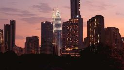 Exterior view DoubleTree by Hilton Hotel Kuala Lumpur