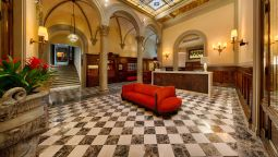 Hotel NH Collection Firenze Porta Rossa - Florenz
