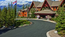 Hotel WORLDMARK CANMORE-BANFF - Canmore