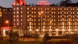 an Ascend Hotel Collection Member Chateau Saint John & Suites