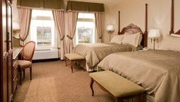 Room an Ascend Hotel Collection Member Chateau Saint John & Suites