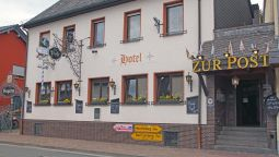 Hotel zur Post Limburg Bad Camberg - Hünfelden