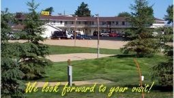 AMERICAS BEST INN AND SUITES ALEXANDRIA - Alexandria (Minnesota)