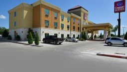 Hotel Comfort Suites Bay City - Bay City (Texas)