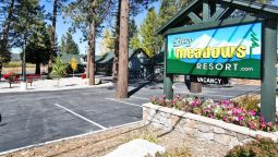 Hotel Bay Meadows Resort - Big Bear Lake (Kalifornien)
