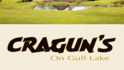 CRAGUNS HOTEL AND RESORT AND LEGACY GOLF - Brainerd (Minnesota)