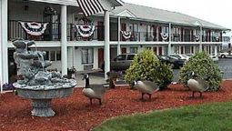 KNIGHTS INN & SUITES BRANSON - Branson (Missouri)