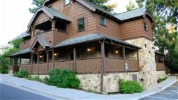 Hotel BORDER HOUSE AT CRY - Olympic Valley (California)