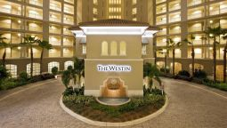 Exterior view The Westin Cape Coral Resort at Marina Village