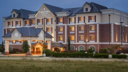 Exterior view COUNTRY INN COLLEGE STATION