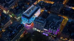 Hotel W London - Leicester Square - Londyn