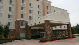 Fairfield Inn & Suites Houston Conroe Near The Woodlands® - Conroe (Texas)