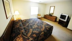 Suite AFFORDABLE SUITES FREDERICKSBURG