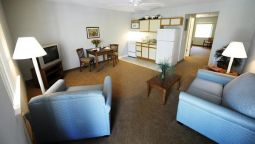Room AFFORDABLE SUITES FREDERICKSBURG
